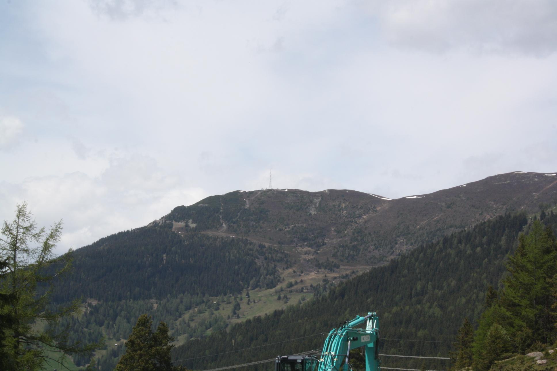 training alpenüberquerung wandern